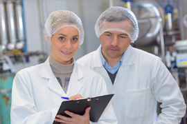 COURSE FOR HACCP CONSULTANTS